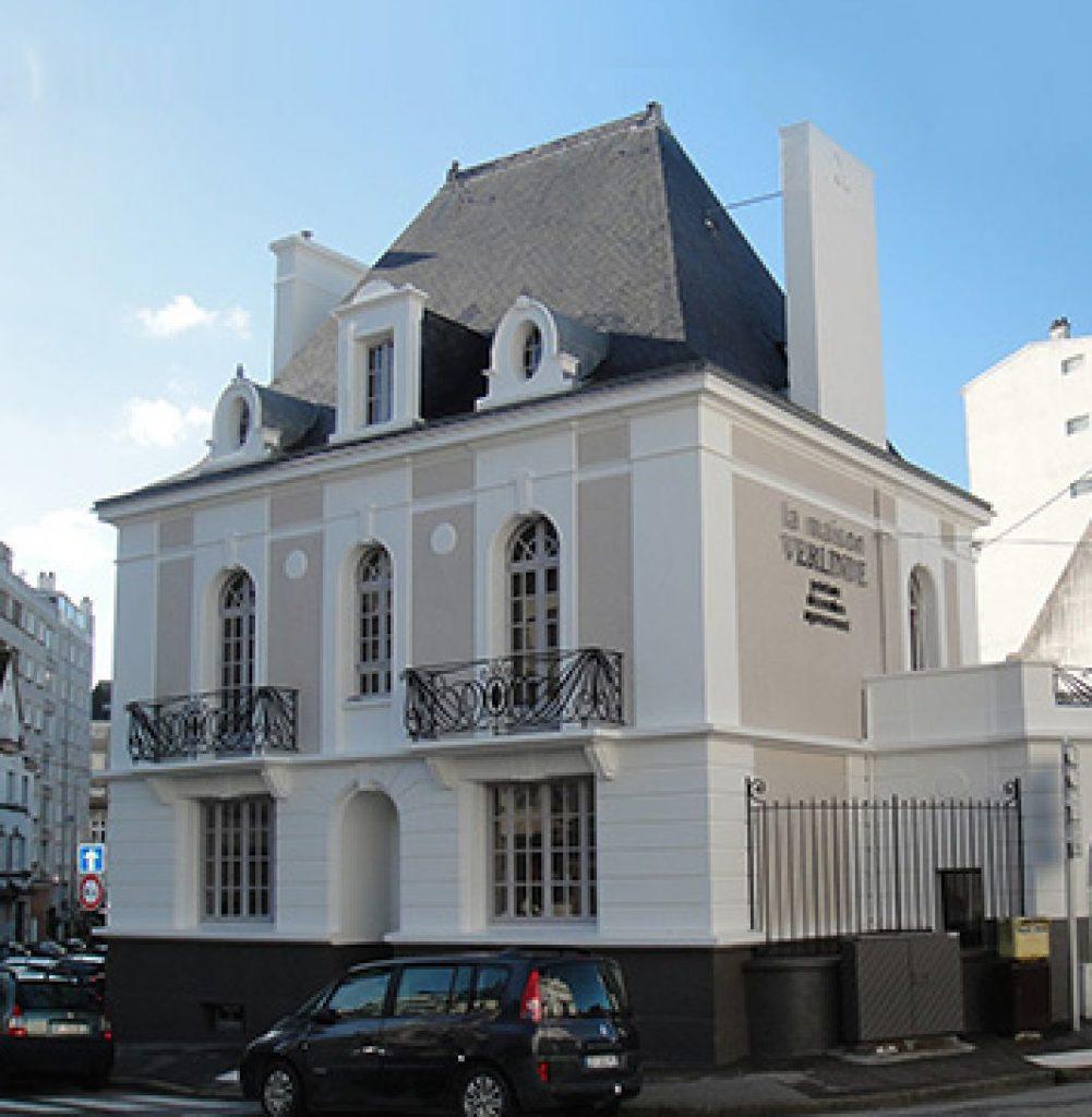 maison Verlinde