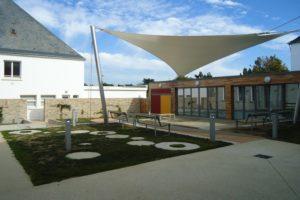 Espace culturel de Saint Gildas de Rhuys